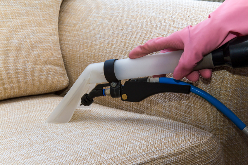 Why You Should Vacuum Your Upholstery And How Often