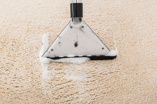 J and R's Carpet Cleaning-Commercial Equipment
