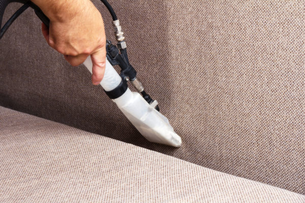 J and R's Carpet Cleaning-Upholstery Cleaning Tips