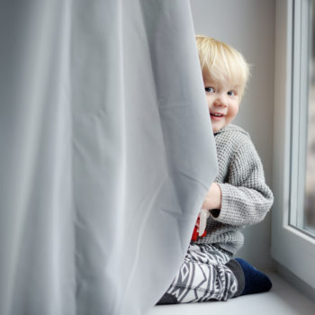 J and R's Carpet Cleaning-Shape up Your Drapes