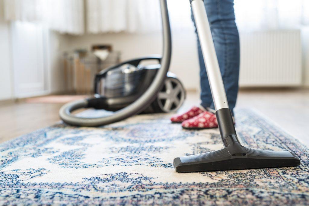 How Often Should I Vacuum