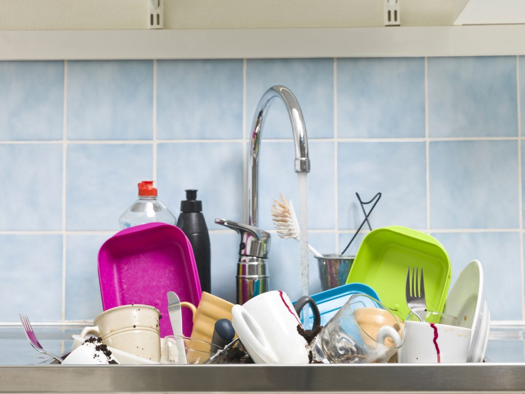 5 Cleaning Mistakes You\'re Probably Making - J&R Carpet Cleaning