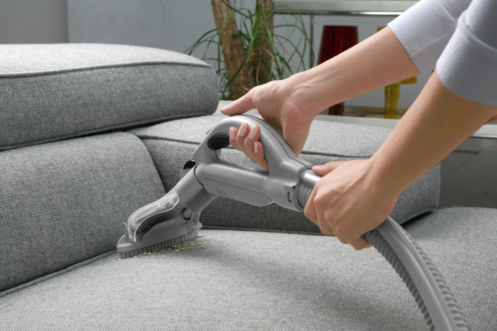 Vacuum Cleaner Features And Add Ons - J & R's Carpet Cleaning