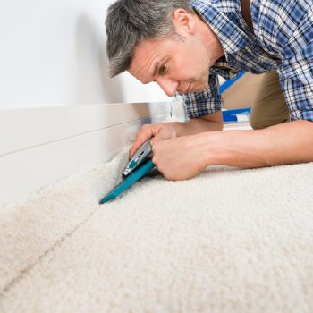 Should You Install Carpet On Carpet? - J and R's Carpet Cleaning
