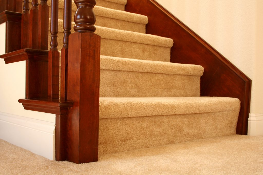 What Carpet Is Best For Stairs?   Ju0026R Carpet Cleaning