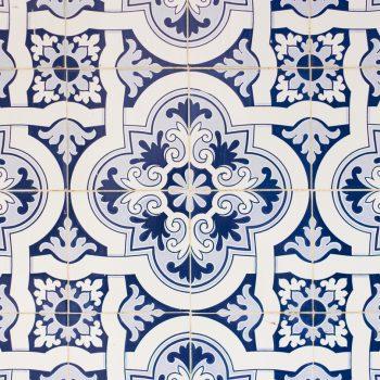 Trend Alert: Bathroom Tile Mosaics - J and R's Carpet Cleaning