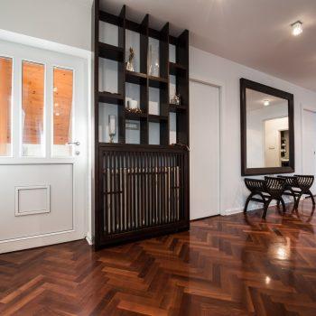 Shiny Hardwood Floors - J & R's Carpet Cleaning