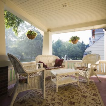 Outdoor Rug - J & R's Carpet Cleaning