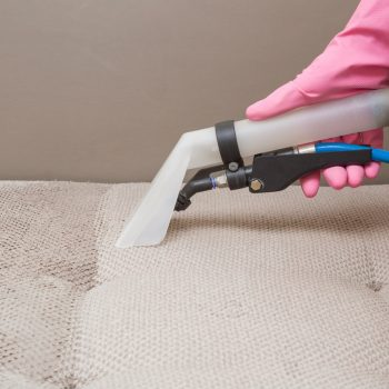Why Hire Professional Upholstery Cleaners? - J and R's Carpet Cleaning