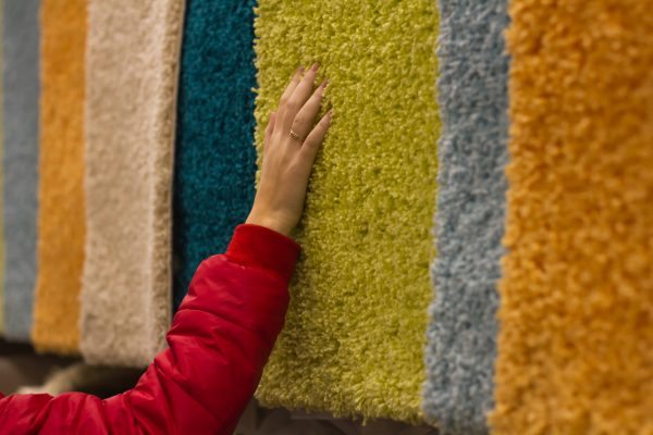 Face Weight & Carpet Quality - J & R's Carpet Cleaning, Saratoga, NY