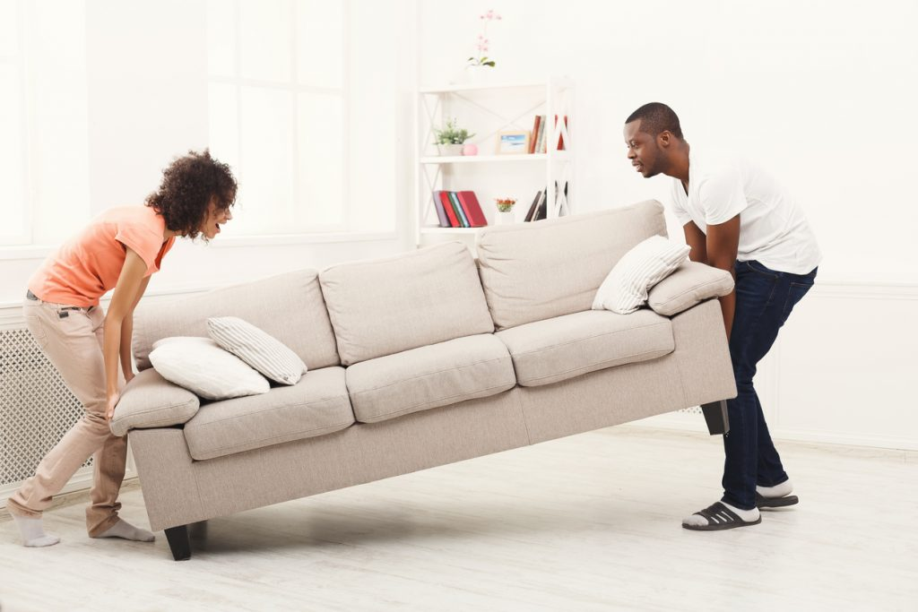 5 Reasons You Should Rearrange Your Furniture Seasonally