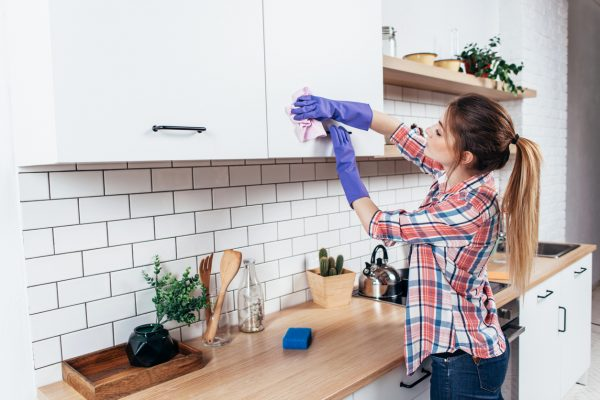 Your Ultimate Fall Cleaning Checklist - J and R's Carpet Cleaning, Saratoga, NY