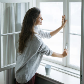 Window Treatment Cleaning - J and R's Carpet Cleaning, Saratoga, NY