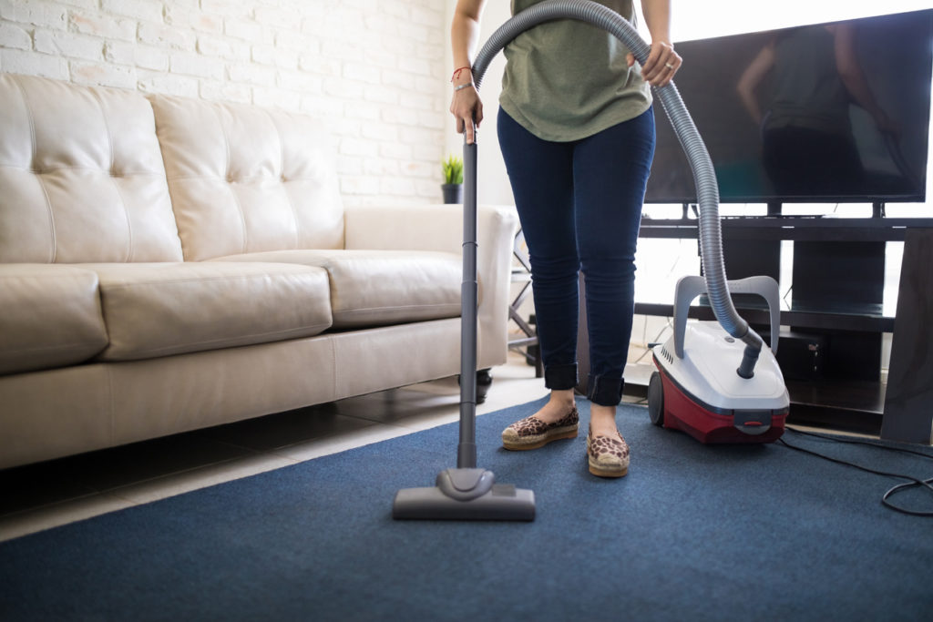 Spring Cleaning Tips - J and R's Carpet Cleaning, Saratoga, NY