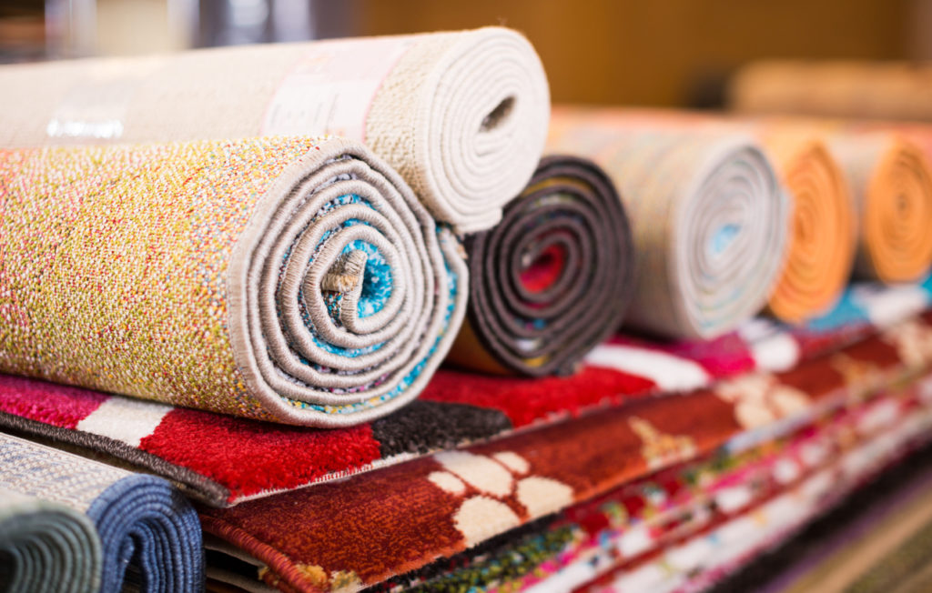 Area Rug - J and R's Carpet Cleaning