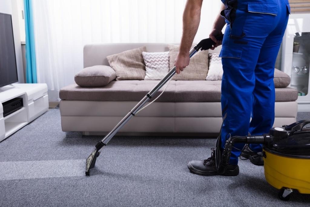 Carpet Cleaning NY