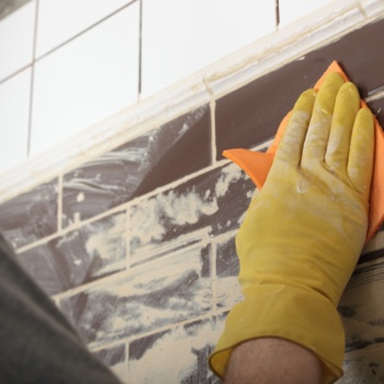 Tile Grout Cleaning NY