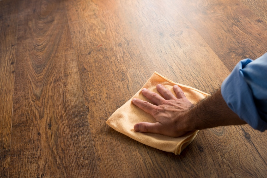 Flooring Tips - J and R's Carpet Cleaning, Saratoga, NY