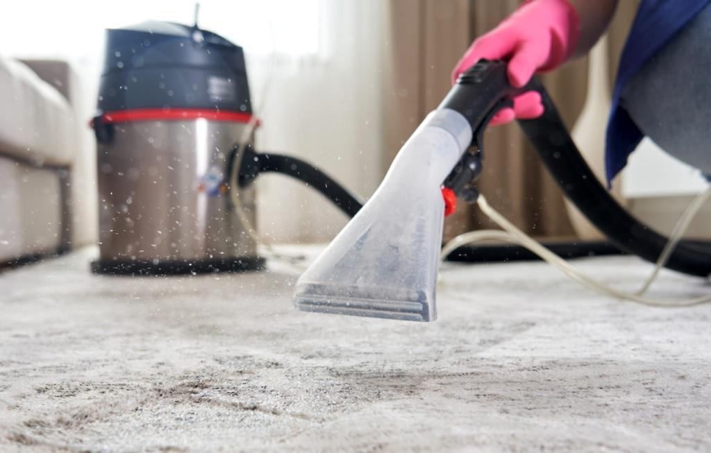 Carpet Cleaning Saratoga NY